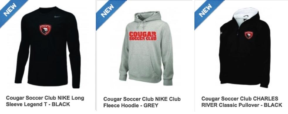 Medgar Evers College Youth Black Fleece Hoodie Soccer