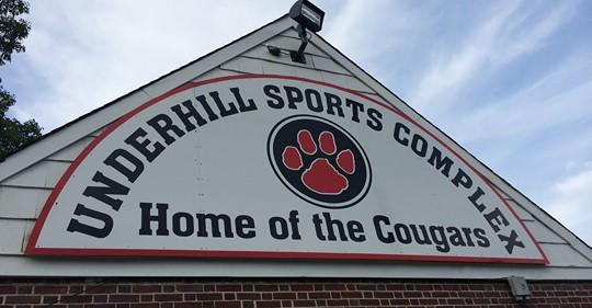 Underhill Sports Complex
